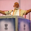 Modi tells children will learn quickly in their mother tongue