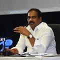 Kannababu comments on Yanamala Ramakrishnudu