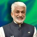 Vijayasai Reddy satires in Chandrababu