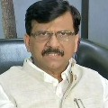 I Have BJPs File with 121 Names says Sanjay Raut After Summons To Wife