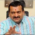 wont be join any political party says Bandla Ganesh