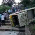Pawan Kalyan shocked after seven died in Thantikonda mishap