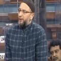 Hyderabad may be turned into UT by govt Asaduddin Owaisi