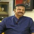Mohan Babu tells about his political career