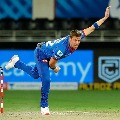 Anrich Nortje set IPL record by fastest ball