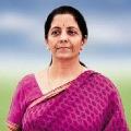 Nirmala Sitharaman comments on China Imports