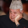 Farooq Abdullah comments on China activities at LAC