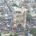 Leaders opposes to transform Hyderabad into Union Territory