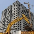 Drastically decreased Institutional Investments in Real Estate