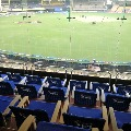Fifty percent spectators for second test between India and England