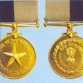 Two AP Cadre IPS Officers got president police medal