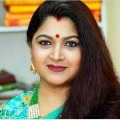 BJP appointed Khushboo as Chepauk constituency incharge