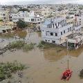 Chiranjeevi and Mahesh Babu contributes to CM Relief Fund