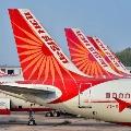 Air India sacks 48 pilots overnight