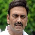 YSRCP MP Raghu Rama Krishna Raju gives donation to Ram Mandir