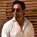 Arjun to play key role in Ravitejas film