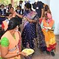 TS Governor launches Raj Bhavan Annam programme