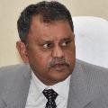 Nimmagadda Ramesh orders to file case against Kodali Nani