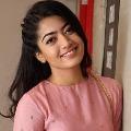 Rashmikas kannda film Pogaru Telugu rights sold for a bomb