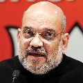 Amit Shah discharged form hospital