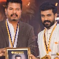 Ram Charan responds to be part of Shankar movie under Dil Raju banner