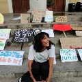 Climate activist Disha Ravi arrested in connection with Greta Thunberg tool kit case