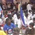rajni fans rally in chennai