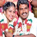 Tamilnadu MLA Prabhu Love Marriage in in Court
