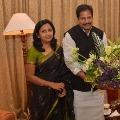 AP assembly deputy speaker Kona Raghupathi and his wife tested corona positive