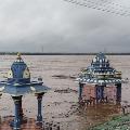 Godavari flood level raises again at Bhadrachalam