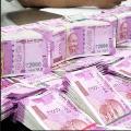 Police seize Rs 1 crore at Garikapadu checkpost