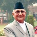 Nepal Prime Minister KP Sharma Oli decide to dissolve parliament