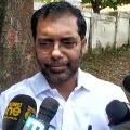 BJP leader Abdullakutty alleges attempt to murder