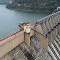 Srisailam Flood Reaches Nearly One Lakh Cusecs