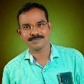 Harish Rao condolences T News channel reporter Ponnam Pravin