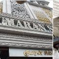 Chennai corporation officials sealed Kumaran Silks