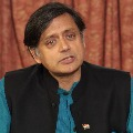 Shashi Tharoor wants full term president for Congress party