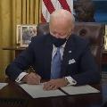 Biden seeks to require international air passengers to quarantine upon US arrival