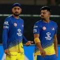 Raina and Harbhajan Contract Termination from CSK