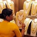 Gold Price Down Gradually