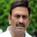 What relationship does Vijayasai Reddy has with Vizag asks Raghu Rama Krishna Raju