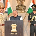 AP Governor Comments on 3 Capitals