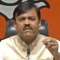 GVL Narasimha Rao demands removal of Kodali Nani from ministry
