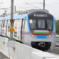 Hyderabad Metro Rail offers cashback offer
