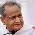 Ashok Gehlot fires on BJP