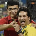 Gangooly Comments on Sachin and Dhoni in An Interview