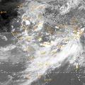 Heavy to heavy rain alert for AP and Telangana