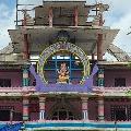 Only 6 Feet Ganesh Idol at Khairatabad