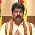 Jogi Ramesh always drunken says Bonda Uma