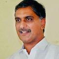 Telangana minister Harish Rao in GST Committee